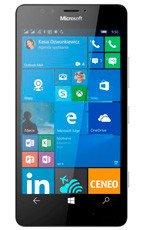 Microsoft Lumia 950 Dual SIM LTE Biała 32GB | OUTLET