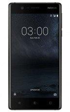 NOKIA 3 Dual SIM Czarna 16GB LTE
