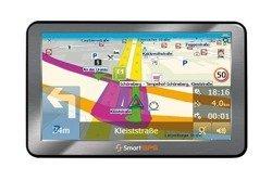 Nawigacja samochodowa SmartGPS SG777 OSM EU 7'' LifeTimeMaps