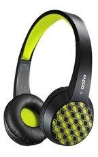 Rapoo S100 słuchawki BT Stereo Czarne