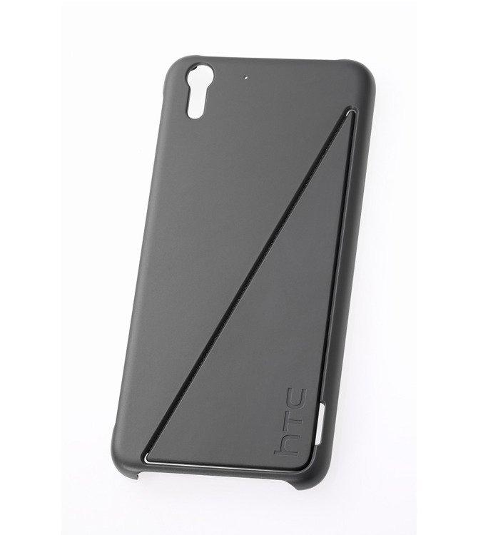 Etui Stand Case HTC HC K1000 Szare do Desire Eye