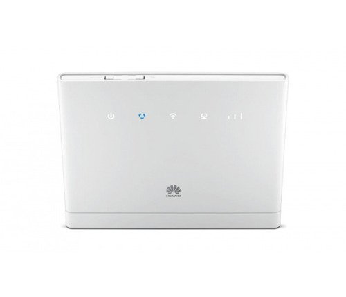 HUAWEI B315s-22 Biały Router WiFi | Modem LTE