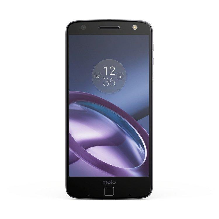 Lenovo Motorola Z Czarny LTE Dual SIM 32GB