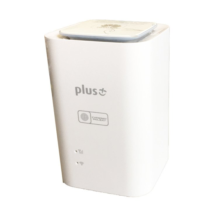 ROUTER LTE HUAWEI E5180As-22 Biały / OUTLET
