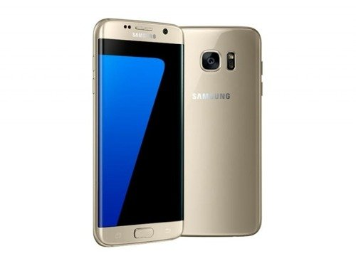 Samsung Galaxy S7 Edge 32GB G935F Złoty