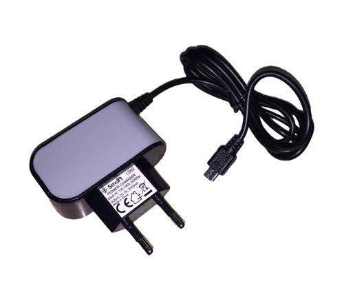 SmartGPS Ładowarka Sieciowa microUSB (LSI02)