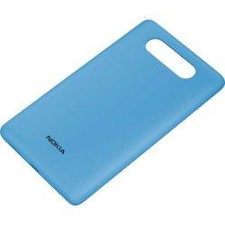Obudowa do ładowania bezprzewodowego Nokia CC-3041 Niebieski Matt Lumia 820